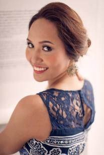 Ms. Minnelle| Photo by Benjie Tiongco
