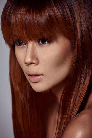 Model| Shermaine Lulu of PMAP Photo| Raphael Yu www.rapyufotos.com