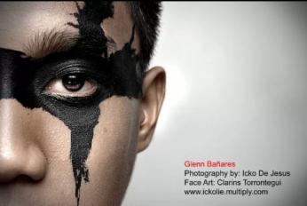 Model| Glenn Banares Photographer| Icko De Jesus