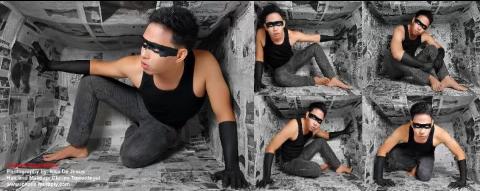 Model| Thomas Pasatiempo Photographer| Icko De Jesus